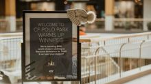 CF Polo Park Warms Up Winnipeg by Hosting Pop-Up Donation Centre