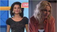 Así ha cambiado Belén Rueda en la pequeña pantalla durante toda su carrera