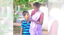 #GoodNews: Andhra Police's 'Operation Muskaan Covid-19' Drive Reunites Mother With Son After Four Years