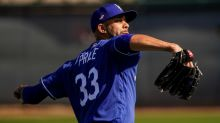 Could David Price return to the Dodgers this season?