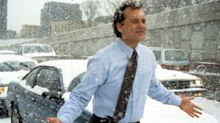 How long was Phil Connors stuck in Groundhog Day?