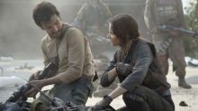 Rogue One originally had a much more hopeful ending