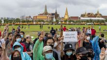 Thai protesters spark interest in 1976 university massacre