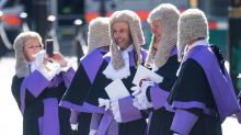Anger as it's revealed judges set for a massive£60,000pay rise