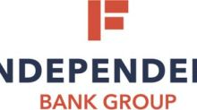 Independent Bank Group, Inc. Announces Q1 2021 Earnings Call
