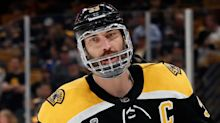 Report: Chara uncertain about being ready for Bruins opener