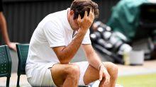 'Threw it away': Tennis world in shock over Roger Federer 'choke'