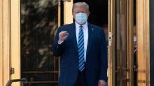 Etats-Unis : Donald Trump rompt brutalement les négociations avec les démocrates sur un plan de soutien à l'économie américaine
