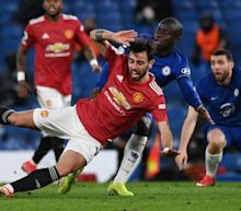Three things we learned from Chelsea – Manchester United