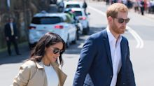 Meghan Markle's Iconic Sunglasses Are Finally on Sale for Less Than $100