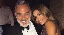 ¡Confirmado! La exreina Ariadna Gutiérrez es novia del millonario Gianluca Vacchi