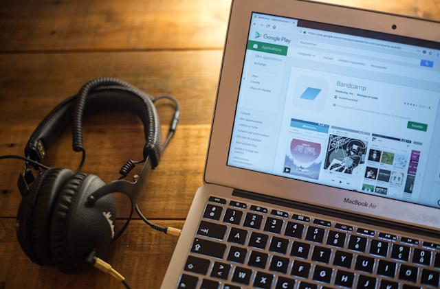 Bandcamp will make annual Juneteenth donations to the NAACP