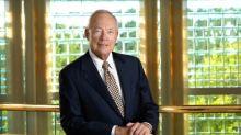 Cintas Announces the Retirement of Founder and Chairman Emeritus Richard T. Farmer