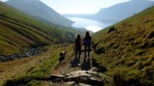 10 of Britain's best pubs with rooms in spectacular walking country