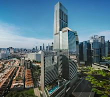 Billionaire James Dyson just sold his Singapore penthouse at a massive loss a year after his company scrapped plans to design an electric vehicle in the city