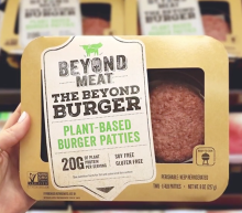 Beyond Meat shorts are still lining up to bet against the stock