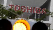 Toshiba registró un déficit neto de 377 millones de euros en abril-septiembre