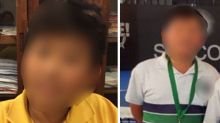 Second man arrested over abduction of 12-year-old boy
