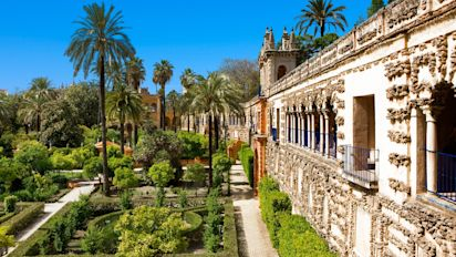 7 of the best free things to do in Seville