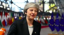 Theresa May under 'massive pressure' to call another General Election to stop MPs opposing no-deal Brexit