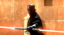 Peter Serafinowicz told his kids he was going to be Darth Maul in 'Solo' but then got axed