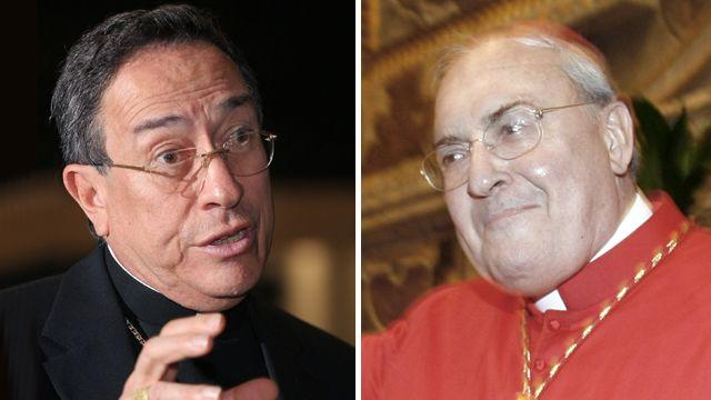 Could papal resignation lead to first Latin American pope?