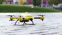 The Drone Revolution Is Going Mainstream