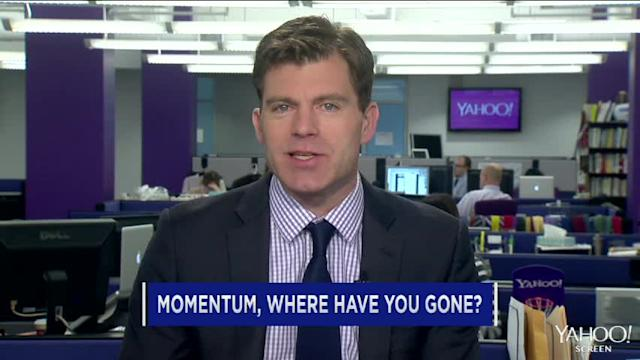 Market momentum gone? GM executives meet with compensation adviser; Boeing and GE enter deals with Iran