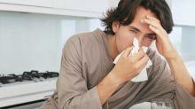 Un simple resfriado aumentaría hasta 13 veces tu riesgo de padecer un infarto cardiaco