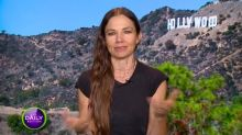 Justine Bateman's confession about the price of fame