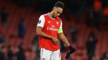 Arsenal set for worst Premier League season since 1995 thanks to away struggles