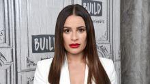 Lea Michele accusée de racisme sur le tournage de Glee
