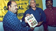 Gabriel Joseph - All about the coach who defeated China in 1996 with India colts!