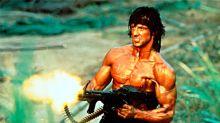 Rambo cumple 35 años, la película que Sylvester Stallone quiso destruir para siempre
