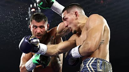 Judge called out for Lopez-Loma scorecard