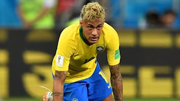 Neymar, Brazil sleepwalk in draw with Swiss
