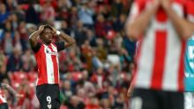 Williams among six virus cases at Athletic Bilbao