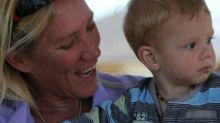 Une maman qui a confié allaiter son fils de sept ans s'est exprimée à propos des 'réflexions' en ligne