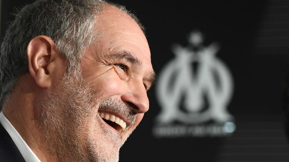 "Europa League, Marseille - Zubizarreta : ""Arsenal, c'était pire que Braga"""