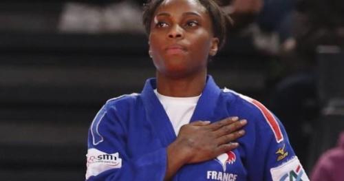 Judo - ChM - Mondiaux : pour Priscilla Gneto, c'est du 50/50