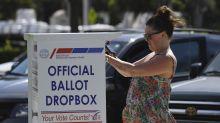 ¿Qué pasaría si el resultado de las elecciones de EEUU es impugnado? Esto es lo que dice la Constitución