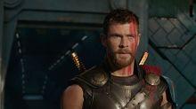 Mira el vídeo viral de Chris Hemsworth ¡¡hablando español!!