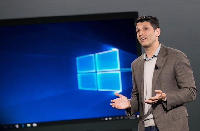 Microsoft quietly axes Windows 10's long-promised Sets feature (updated)
