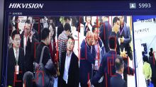The Latest: China's Hikvision serious over US curbs on sales