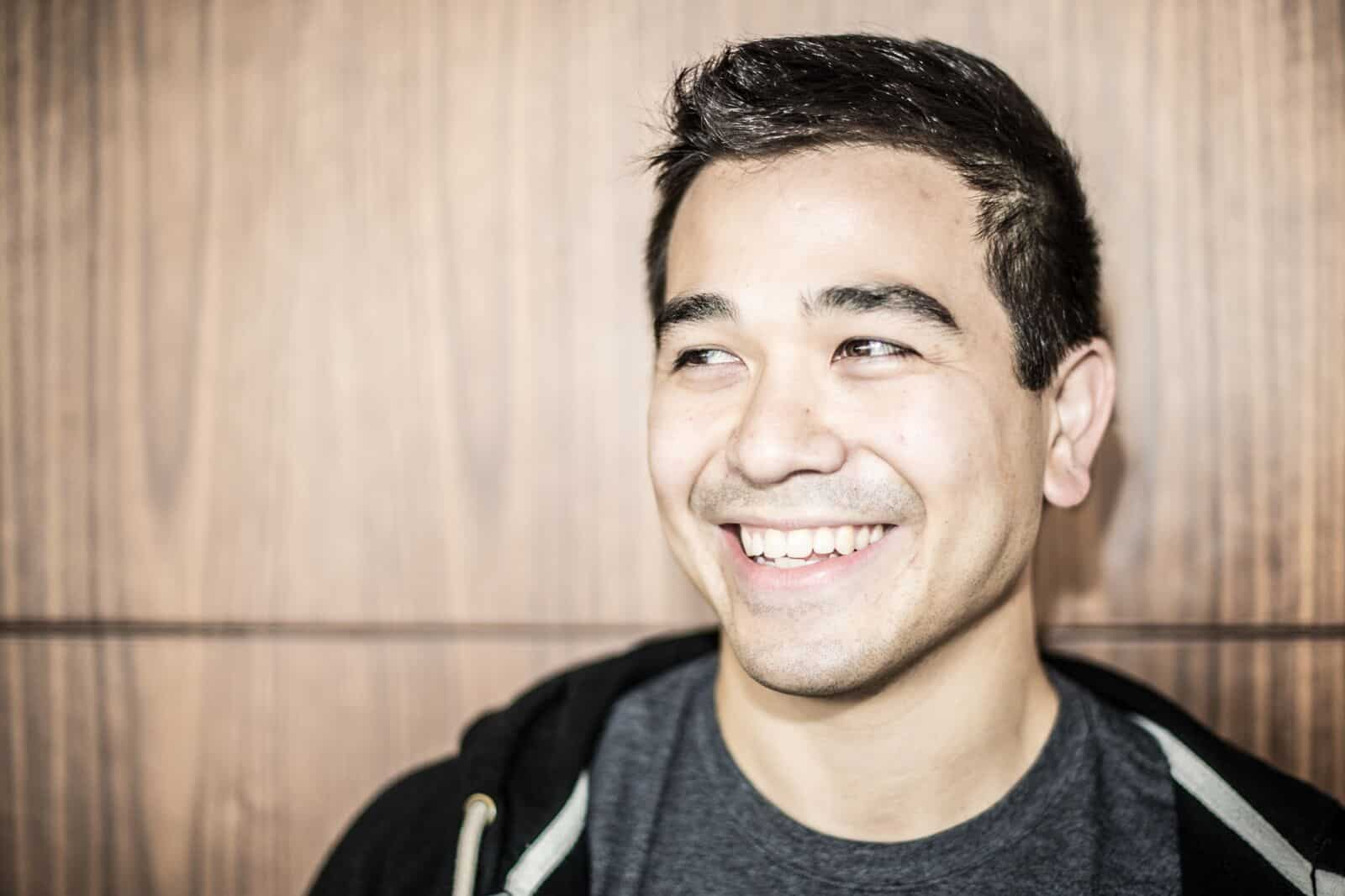 Fintech startup Vise brings on Andrew Fong (formerly Dropbox) as CTO