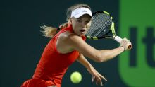 Pliskova, Wozniacki book WTA Miami Open semi-final showdown