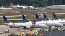 United Airlines extends cancellations of Boeing 737 MAX flights into August