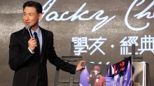 All three nights of Jacky Cheung's Singapore concerts sold out in one day