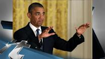 Barack Obama Breaking News: Obama Says Narrowed Fed Choices, to Announce in Months