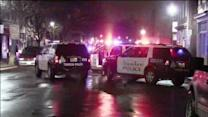 Trenton bar shooting leaves 3 wounded